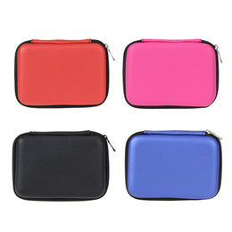 """$enCountryForm.capitalKeyWord NZ - 2018 New Arrival Portable 2.5"""" External USB HDD Hard Drive Disk Carry Case Cover Pouch Bag for PC Laptop"""