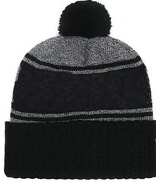 bd027b7cb 2019 Autumn Winter hat Sports Hats Custom Knitted Cap with Team Logo  Sideline Cold Weather Knit hat Soft Warm Raiders Beanie Skull Cap