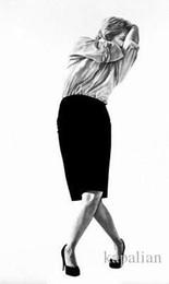 Бесплатная доставка Мужчины в городах Роберт Лонго Синди Шерман Рисование Художественные плакаты Печать Бумага для дома Домашний декор 16 24 36 47 дюймов