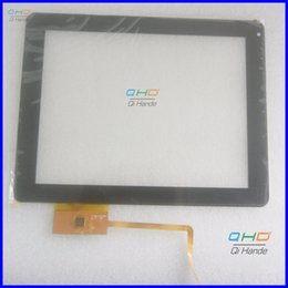 Digitizer Touch Screen Tablet Australia - New 10.1'' touch screen For Tablet XC-GG0970-004-A0FPC touch panel,Tablet PC panel digitizer