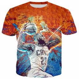 ca2ce2f9 DJ Disco New Fashion Couples Men Women Unisex Funny 3D Print The basketball  star Casual T-Shirts QW129