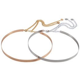 Chains For Mirrors Australia - Hot Full Metal Mirror Waist Belt Metallic Gold Plate Wide Band With Chains Belts For Women