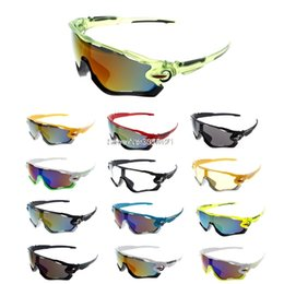 bicycle eyewear Australia - Cycling Eyewear Bicycle Sun Glasses Mountain Bikes Sport Explosion-proof Goggles