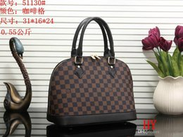 UniqUe ties online shopping - WholesaleShoulder Bags Handbag Designer Fashion Women Boston Luxury Handbags Ladies Crossbody Bag Tote Bags PU Leather Manual Unique Popular