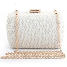 Ladies Lace Handbags Canada - Women Handbags Famous Designer Shoulder Crossbody Ladies Lace Elliptical Lovely Evening Bags Shoulder Bags For Woman 2018