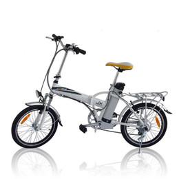 Livre AU UE EUA Bicicleta Elétrica peixe de prata bateria de lítio 36 v 10ah baterias 20A BMS para 350 W a 500 W motor 42 V 2A carregador em Promoção