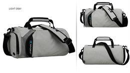 High Quality Sports Bag Shoulder NZ - Bags Women Handbag High-Quality Designer Handbag Travel Bags Sports Fitness Large Capacity Bag Crossbody Printing Shoulder Bag