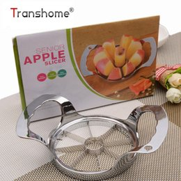 $enCountryForm.capitalKeyWord NZ - wholesale 1Pcs Vegetable Fruit Pear Peeler Stainless Steel Apple Cutter Steel Slicer Knife For Kitchen Cutter Tools For Fruit