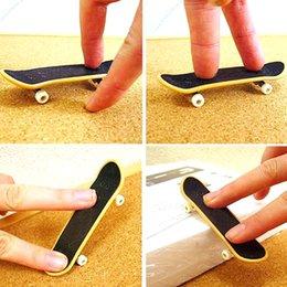 $enCountryForm.capitalKeyWord NZ - Kids Playing Finger Board Toy Brain Development New Finger Skateboard Deck Mini Board Boys Games Toy Drop Shipping
