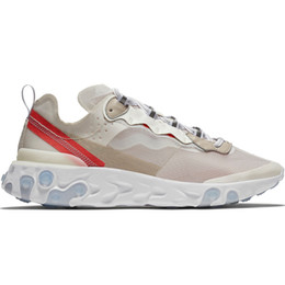 new arrival dd8af 853f0 Epic React Element 87 Undercover Uomo Running Shoes For Women Designer  Sneakers Sport Mens Scarpe da