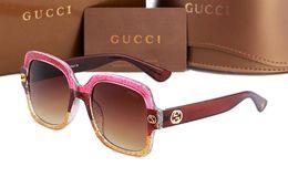 Женская мода солнцезащитные очки новый дизайнер квадратные женские очки ретро солнцезащитные очки классические солнцезащитные очки пилота высокое качество 0086 на Распродаже