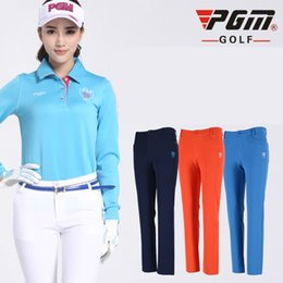 $enCountryForm.capitalKeyWord Canada - 2018 New pgm products style ladies long trousers Breathable Slim High elastic pants for women size XS-XL