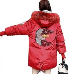 Jackets & Coats Cooperative Jzayv Brand Sliver Leather Fashionable Warm Bomber Parka Women Fur Hoodies Female Casual Zipper Moto Overcoat