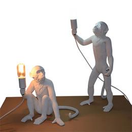 $enCountryForm.capitalKeyWord Australia - Modern Art Desk Lights Lamps Value Monkey Desktop Decor Table Lamps White Led Bedroom Bedside Living Room Lighting Table Lights