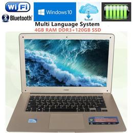 4gb Laptops Canada - Free DHL 14.1