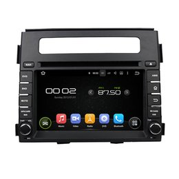 mp3 player built 4gb Canada - Car DVD player for Kia SOUL 2011-2012 6.2Inch Octa-core 4GB RAM Andriod 8.0 with GPS,Steering Wheel Control,Bluetooth, Radio