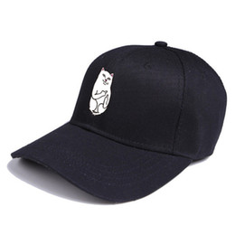 f42f924c 2018 Lovely Cat Dad Hats Snapback Trucker Hat Baseball Cap Women Men Summer  Casual Hip Hop Caps Fashion Unisex Sun Protection