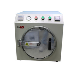 bubble machines NZ - 9TU-M020 High Pressure Autoclave OCA Adhesive Sticker LCD Bubble Remove Machine for Fix Cell Phone Touch Screen Glass Repair