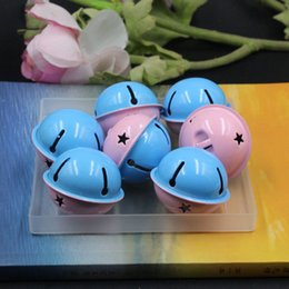 $enCountryForm.capitalKeyWord Australia - Pet Dog Bells Cute Aluminum Bells for Small Dogs And Cats Fleet Sales High Quality Fast Shipping