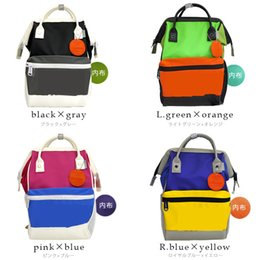 Backpack stitching online shopping - fashion brand backpack designer backpack handbag high quality two color stitching backpack school bags outdoor bags