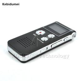 Gravador Audio Australia - Kebidumei 8GB USB Flash Pen Disk Drive 3D Stereo MP3 Player Grabadora Gravador Digital Audio Voice Recorder 650Hr Dictaphone