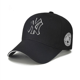 Neutral Sports Baseball Cap Adult Golf Caps Embroidered Hat Outdoor Sports  Running Hiking Mountain Sun Hats Free Shipping Sale e966f8dc0cc8