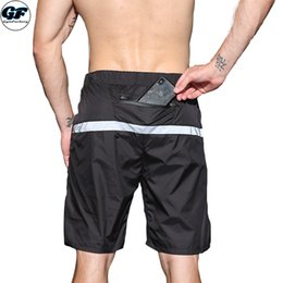 $enCountryForm.capitalKeyWord NZ - GYMFUCKERY GF Shorts Mens Summer Men shorts gyms Jogger sweatpants compression Quick drying Men'S Casual Fitness clothing