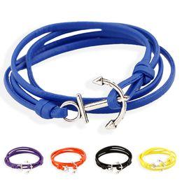 NUOVO cinturino in pelle PU unisex moda estensibile per uomo o donna, accessori per gioielli, regalo promozionale in Offerta