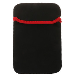 Travel lapTop cases online shopping - Travel Protecive Sleeve Cover Case Carrying Pouch Storage Bag For quot quot Tablet