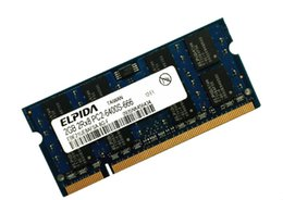 MeMory raM 4gb ddr2 online shopping - for DELL Vostro Laptop GB DDR2 RAM GB Rx8 PC2 S PIN SODIMM memory