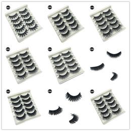 $enCountryForm.capitalKeyWord NZ - 2018 False Eyelashes Eyelash Extensions handmade Fake Lashes Voluminous Fake Eyelashes For Eye Lashes Makeup free shipping