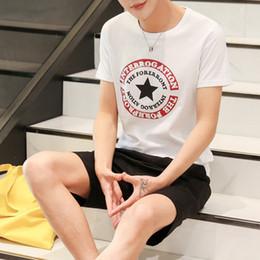 Cotton Express Australia - 2018 NEW Fashion Active Personalized Print Express Cotton T Shirt Hip Hop Short Sleeve T Shirts Men 2363