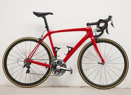 $enCountryForm.capitalKeyWord Australia - 5 colors for your selection Silque Complete Bike full bicycle With R8000 Groupset , 50mm carbon wheels A271 Hubs free shipping