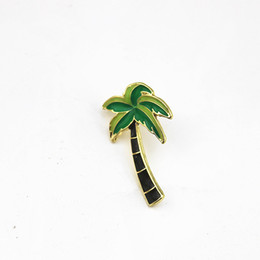 $enCountryForm.capitalKeyWord UK - Brooch Coconut Neck Pin Fashion Simple Lady's Clothing Accessories Scarves Buttons Chest Ornaments 180706-4