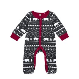 974eff47e Christmas Baby Clothes Bears Online Shopping | Christmas Baby ...