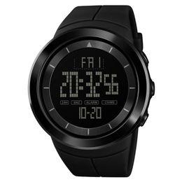 $enCountryForm.capitalKeyWord UK - Sports Round Dial Date Display Backlight Electronic Digital Men Wrist Watches