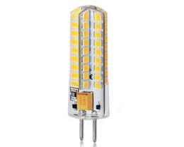 $enCountryForm.capitalKeyWord Australia - G4 2835 72 lights LED silicone corn light led light AC DC12V light bulb Lighting Bulbs