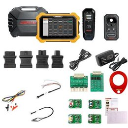 Peugeot Coil Australia - 2019 OBDSTAR X300 DP Plus X300 PAD2 A Package Basic Version Immobilizer+Special Function EEPROM+others(Ignition coil+Remote tester)