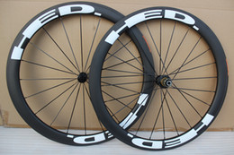 Chinese  HED 25mm width full carbon fiber road bike wheels carbon wheelset 700c rims carbon bicycle wheels clincher 50mm powerway R36 hubs manufacturers