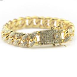 8cf35e2df Singapore twiSt online shopping - Hip hop jewelry designer bracelets for  men s women s full