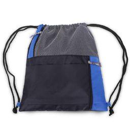$enCountryForm.capitalKeyWord NZ - NAVO Man Woman Drawstring Backpack Book Shoe Bag Big Large Capacity Draw string Bag For Travel String Bagpack  Escolar