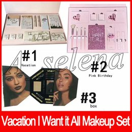 $enCountryForm.capitalKeyWord Canada - Hot Vacation Edition Birthday Collection I WANT IT ALL Makeup set take me on vacation,Send me more Nudes Christmas bundle