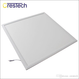$enCountryForm.capitalKeyWord NZ - 600mm indoor lights LED panel lights LED grid downlight commercial ceiling lighting aluminum housing 10pcs per lot long time lifespan