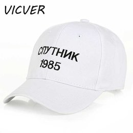 85aeb4d4815 Korea Style Letter Embroidery Cotton Baseball Cap Women Hip Hop Adjustable Dad  Hat Snapback Trucker Caps for Men Summer Hats korea cap style for sale