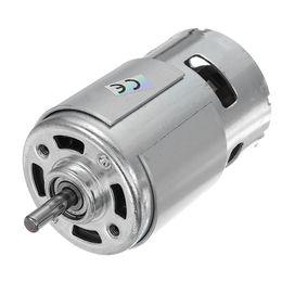 $enCountryForm.capitalKeyWord UK - DC 24V 21000RPM High Speed Large Torque 775 Motor