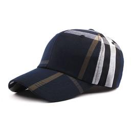 3c49db3f1c9 PicemMen Hats Gorras Bone Hip Hop Hat Striped Printing Women Baseball Caps  Original Quality Street Style Snapback Cap