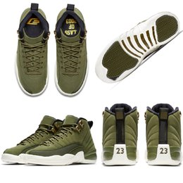 China Cheap New 12 Graduation pack 12 mens basketball shoes 12s class of 2003 west CP3 Women sports shoes Men designer sneakers size 7-13 supplier 13 cp3 suppliers