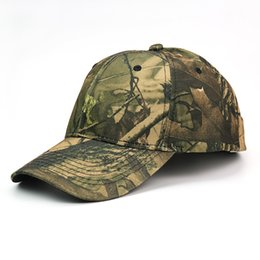 military hat wholesale Canada - Adjustable Snapbacks Hats designer hats baseball caps Hip Hop cap Camouflage field travel Sports for Men Women free shipping
