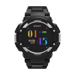 cubot gps UK - N43 Outdoor GPS Smart Watch Smartwatch Multi Sports Heart Rate Thermometer Fitness Tracker for Cubot