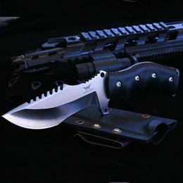 Cuchillo de cuchillo fijo Cuchillo recto MH113-A Cuchillos tácticos con Kydex Hunting Survival EDC Tool Collection Promoción de venta de fábrica para la venta en venta